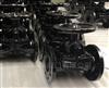 G41J-10Q球墨铸铁衬胶隔膜阀