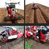 RH-LD多功能的田园管理机 开沟机培土机